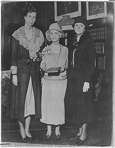 Frances Perkins: Nominated as the first Woman Cabinet member, 80 years ago today, President Roosevelt nominated Frances Perkins of New York to be Secretary of Labor. A lifelong labor reformer, she rose to prominence following the tragic Triangle Shirtwaist Fire. She was confirmed as Secretary of Labor, and was the longest-serving Labor secretary, serving for 12 years.