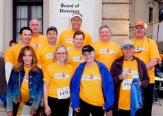 AbilityFirst Board of Directors and Honorary Chairs Jaclyn Smith and Lee Meriwether.