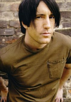 The other love of my life, Trent Reznor