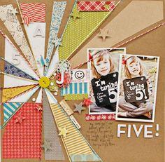 Please add sunburst to my design motif obsessions list... Jen Jockish