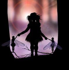 Faeriewood - Come Away O human Child