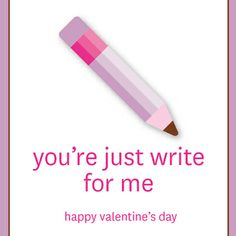 NEW - So, a few words of love would do this Valentines!