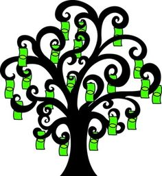 money tree with dollar signs as leaves money tree pinterest rh pinterest com Dollar Tree MVP Dollar Store Tree Clip Art
