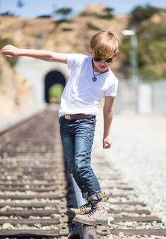 Rowen Christian Couture #boysfashion #denim #rowenchristiancouture