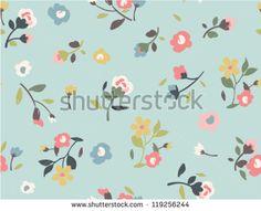 Floral Stock Vectors & Vector Clip Art   Shutterstock