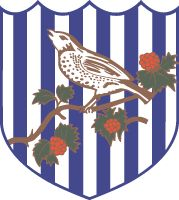 West Bromwich Albion (old logo)