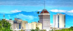 I Believe in Downtown Fresno. Downtown Fresno Partnership