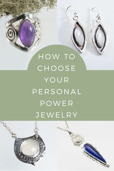 Choosing a piece of gemstone jewelry that really speaks to you can seem like a daunting task. There are always the easy ones… your birthstone, maybe a diamond on a special occasion. Yin Energy, Cutting Wine Bottles, Human Memory, Bead Store, Everyday Rings, Crystal Shop, Types Of Metal, Birthstones, Gemstone Jewelry