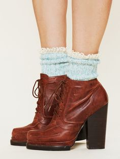 Free People Taylor Ankle Boot, $258.00    Jeffrey Campbell