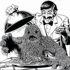 spaghetti - mlkshk