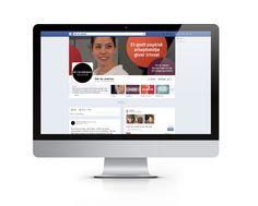 Auch eine Facebook-Seite gehört zum Kommunikationspaket. Hier wird der Dialog fortgesetzt und Wissen geteilt.