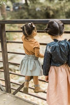 Wil + Frida Fall 2017 #KidsFashionStore