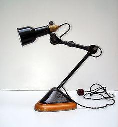 Lampe-atelier-GRAS-207-Ravel-1930-Bauhaus-industrial-factory-wokshop-Table-Lamp