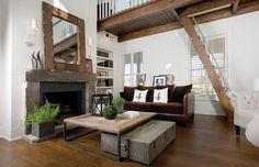 Home Decor: White Ideas | Capital Style