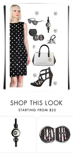 """""""Make your dreams happen"""" by thenorafashion on Polyvore"""