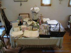 2010年3月***「Chez Mimosa シェ ミモザ」   ~Tassel&Fringe&Soft furnishingのある暮らし  ~   フランスやイタリアのタッセル・フリンジ・  ファブリック・小家具などのソフトファニッシングで  、暮らしを彩りましょう      http://passamaneriavermeer.blog80.fc2.com/