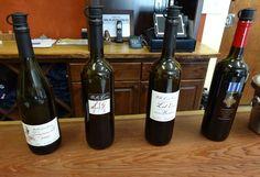 Bella Luna Wines Spring Resort, California, Hot Springs, Wines, Bottle, Spa Water, Flask, Jars