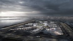 New York City's busiest airport is about to receive a major overhaul.  Proposed by New York governor Andrew Cuomo, the plan calls for a $10 billion...