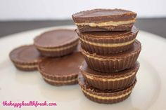 Peanut Butter Cups for your Valentine ~ Vegan, Keto, Low-Sugar - The Happy Health Freak Dannette May Recipes, Clean Eating Recipes, Clean Foods, Eating Clean, Recipies, Cream Cheeses, Vegan Keto Recipes, Healthy Desserts, Healthy Recipes