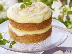 Pastinaken-Zitronentorte ist ein Rezept mit frischen Zutaten aus der Kategorie Kuchen. Probieren Sie dieses und weitere Rezepte von EAT SMARTER!