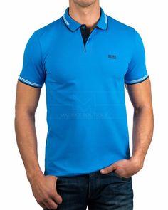 Hugo Boss Outlet, Hugo Boos, S Man, Polo Shirt, T Shirt, Lacoste, Men Dress, Knitwear, Shirt Designs