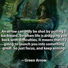 Superhero motivations