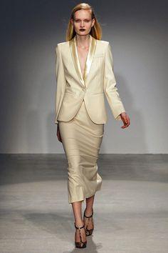 Fall 2013 Ready-to-Wear Veronique Branquinho