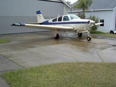 1980 Beechcraft Bonanza F33A =>