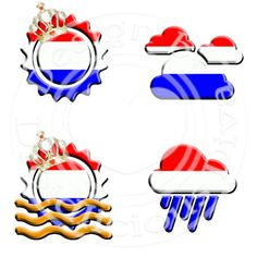 #kingsday #beweather and #weathersetforiwidgets now on blog for #android #blackberry and #iphone  #koningsdag #kingsday #oranjeboven #nationalholiday