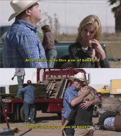 there's always a pair of boots Modern Family Tv Show, Modern Family Funny, Modern Family Quotes, Hooray For Hollywood, American Modern, Funny Stories, Kids Education, Best Tv, New Girl