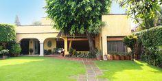 Cada año el calor es más, diseña tu casa con el mejor sistema de ventilación #casasencuernavaca