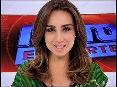 Milena Machado - cabelo curto