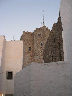 Patmos Island, Greece Greece Tours, Greece Travel, Beautiful Islands, Beautiful Places, Places To Travel, Places To See, Santorini Villas, Myconos, Greece Islands