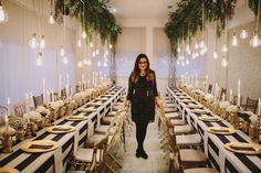 The Best Wedding Planner in Spain, Mejor Wedding Planner en España, @bodasdecuento /// Nautical Wedding, Navy Wedding, Nautical Wedding Inspiration, Nautical Wedding Decor, Boda Marinera, Decoración Boda Marinera, Inspiración Boda Marinera.  Photo by @raquelbenito