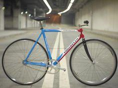 Pinarello Track 1990's #bike #track