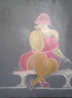 "Draft ""pretty fat lady """