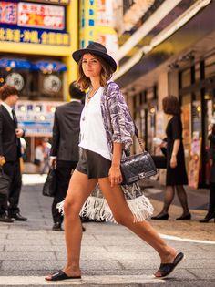 TOKYO DAY 1 - Lovely Pepa by Alexandra