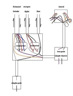 3 Ways Dimmer Switch Wiring Diagram Basic 3-Way Dimmers