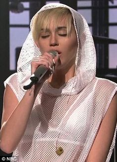 Controversial Topics Miley Cyrus Covered on SNL