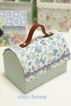 Mignon Doucement cartonnage photos | Conseils Nouveau sac dans Le sac, de M. Depaga