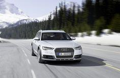 Nice Audi: 2017 audi a6 allroad...  ololoshka Check more at http://24car.top/2017/2017/04/08/audi-2017-audi-a6-allroad-ololoshka-14/