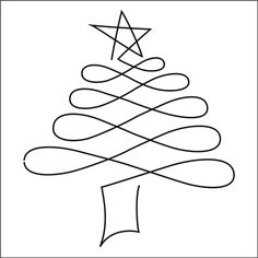 Ideas For Machine Quilting Designs Christmas Quilting Stencils, Quilting Templates, Longarm Quilting, Free Motion Quilting, Hand Quilting, Machine Quilting Patterns, Embroidery Patterns, Quilt Patterns, Christmas Doodles