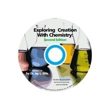 Chemistry 2nd Edition Full Course CD-Rom by Dr. Jay Wile #homeschool #science #chemistry