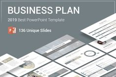 Business Plan PowerPoint Presentation Template reduces your work by supplying templates designed with busy entrepreneurs in mind. With 136 fully editable slides, the Pitch Deck Bundle provides you with the template you need to deliver a strong...