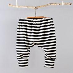 Baby harem pants pdf pattern photo tutorial .. by brindilleandtwig
