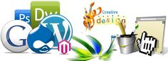 Web Designing and Development Unique and Creative Web Design & Development Services that change your Vision into Success!  Get your business online today! We are highly specialized in designing most enticing and professional websites that exactly emulate your business brand. Whether it is a small custom website, e-commerce web store or corporate website, our web designers and developers are capable of designing a website that makes visitors browse your website without flipping away.