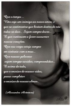 Prece de Amor...