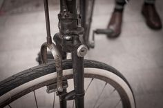 The Rugby Ralph Lauren Tweed Run - London 2011 by NONUSUAL, via Flickr