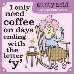 I need coffee everyday! #coffee #montavida