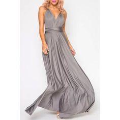 Gray Dresses For Women | Cheap Cute Womens Dresses Casual Style Online Sale | DressLily.com Page 2